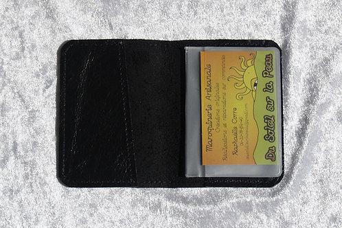 Porte cartes multivues personnalisable