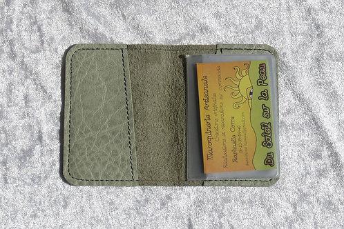 Porte cartes multivues modèle unique