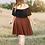 Thumbnail: Ophelia Circle Skirt