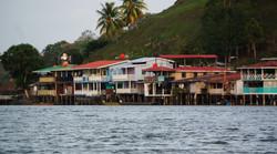 Nicaragua 109-36