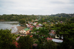 Nicaragua 214-43