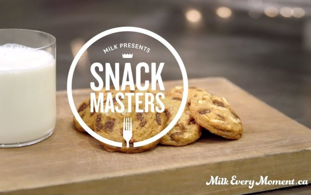 Judge, Host Snack Masters