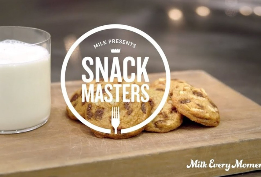 Judge, Host Snack Masters