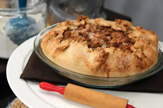 Your Pie Primer