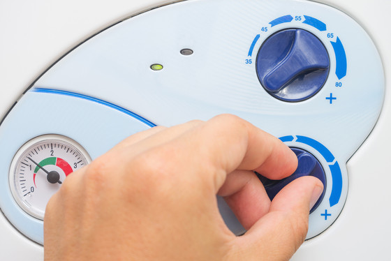 Winter is coming... so check your heating system is working