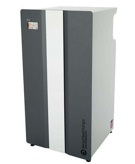 The Kensa Evo ground source heat pump.jp