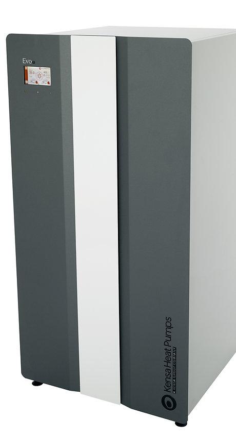 The Kensa Evo ground source heat pump.jp