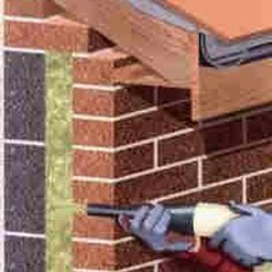 Cavity Wall Insulation  - Green Homes Grant