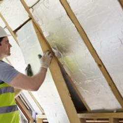 Room in Roof Insulation - Green Homes Grant