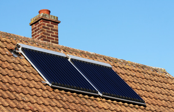 Save money and help the environment by installing Solar PV panels