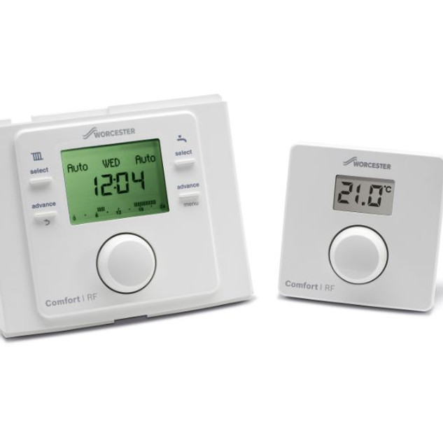 Heating Controls Explained