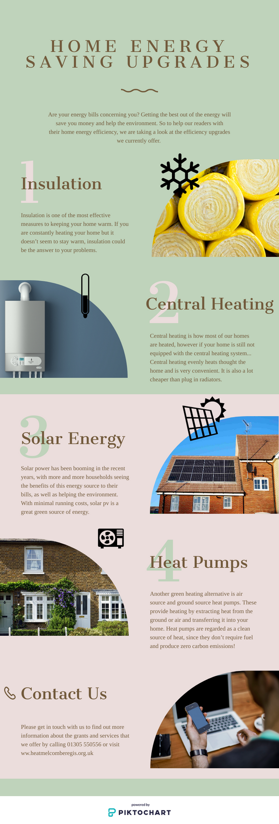 Home Energy Efficiency Upgrades For You