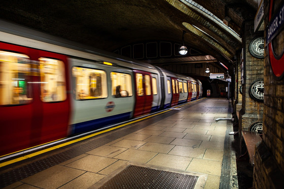 London Underground Used to Heat Up Homes