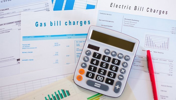 How do I read my energy bill?