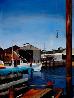 Greenport Yacht & Shipbulding Company