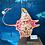 """Thumbnail: Dreamcatcher Manta """"Summer"""""""