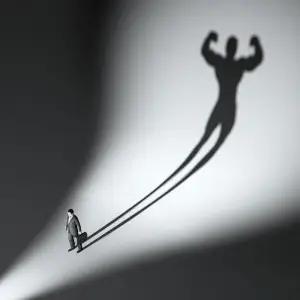 DAY 11 - THE INNER- MAN: SELF-WORTH