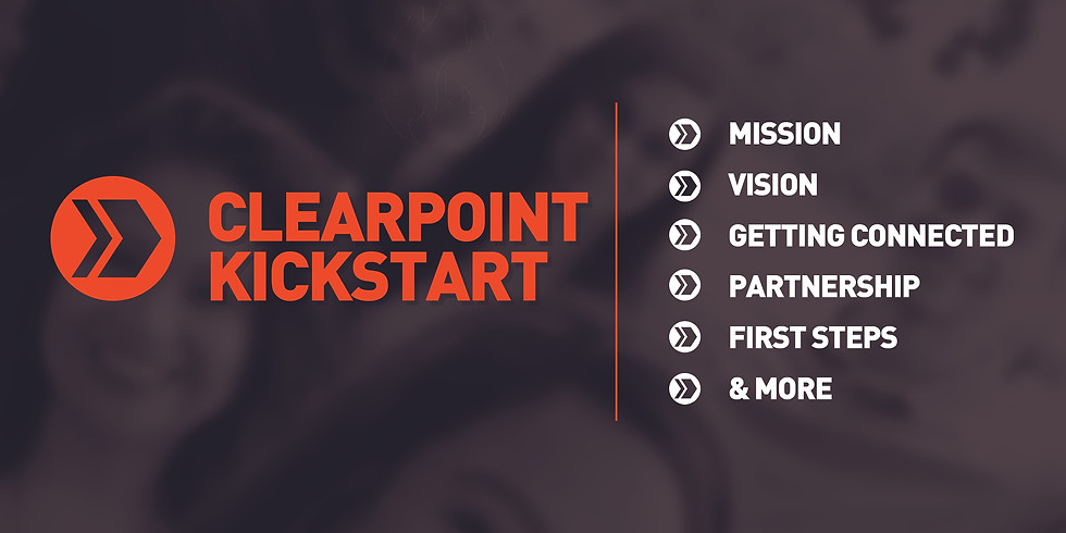 Clearpoint Kickstart