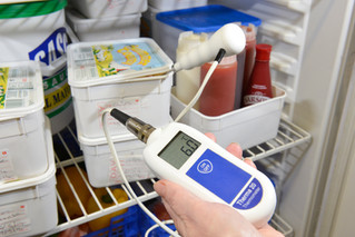 Safer Food Better Business - Keeping Your 5* Food Hygiene Rating - Part 4
