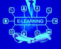 E-learning training Marketplace