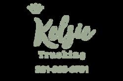 Kelsie Trucking LOGO
