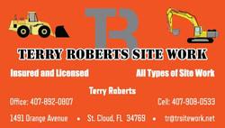 TR Sitework
