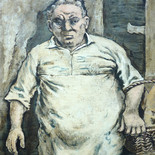 Karl Zerbe