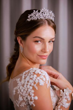 Coleção Be Bride por Graciella Starling - Alta Chapelaria