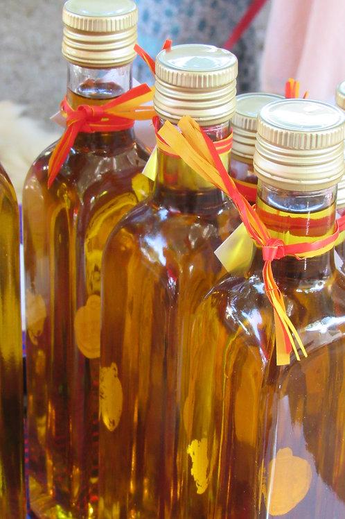 Huile de noix vierge - 750 ml