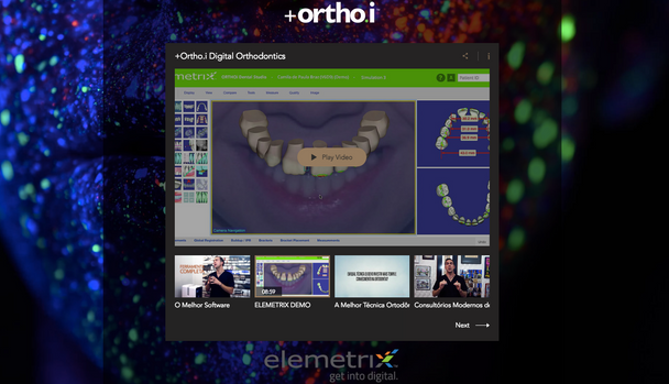 THE BEST ORTHODONTIC SOFTWARE