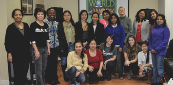 World at Work Mun Project.MWONL Info Ses