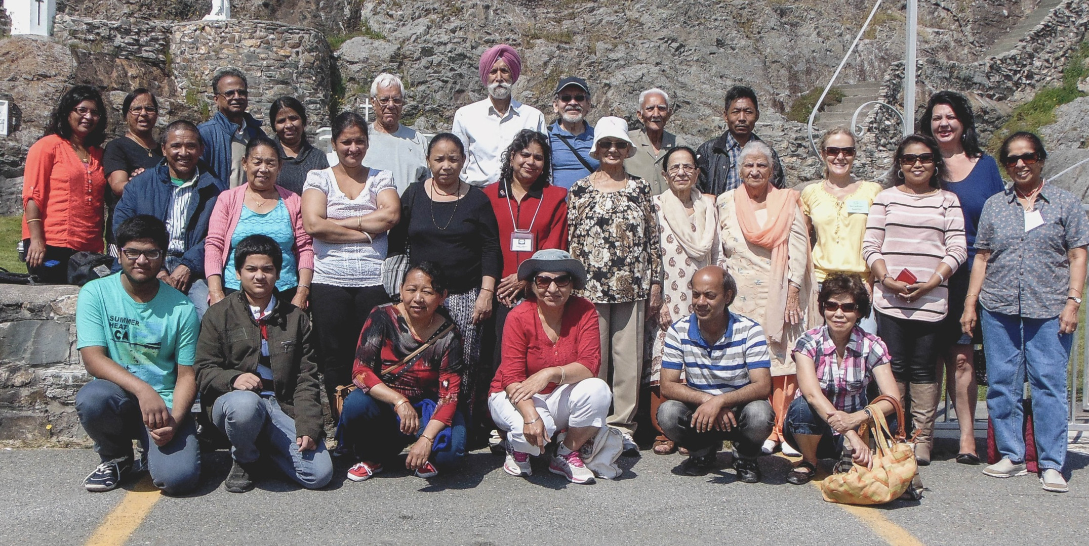Seniors Summer Outing at Flatrock 2015_e