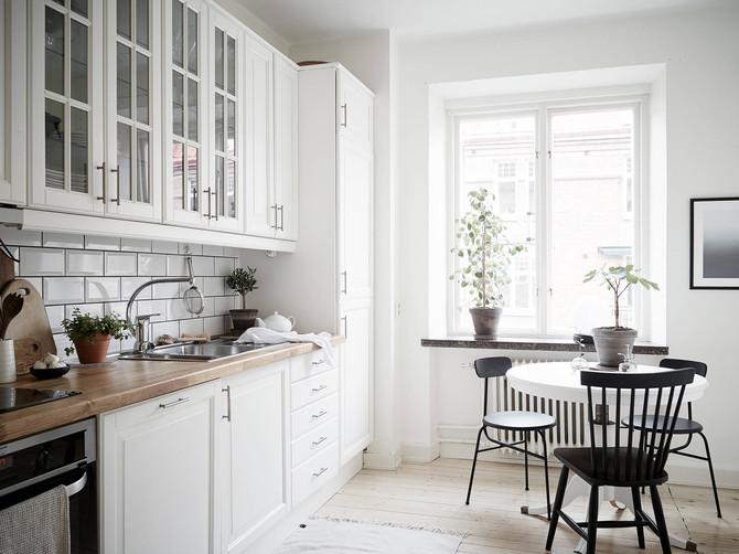Global Design Inspiration: Sweden