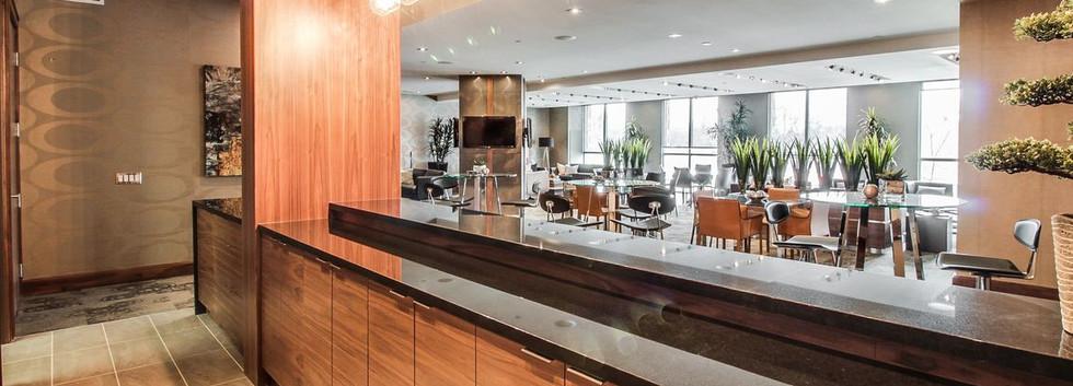 Onyx- Party Room Bar