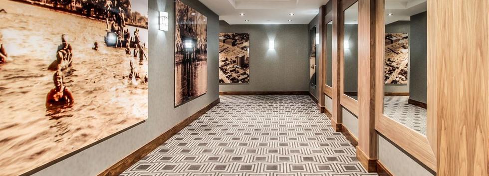 Onyx- Corridor