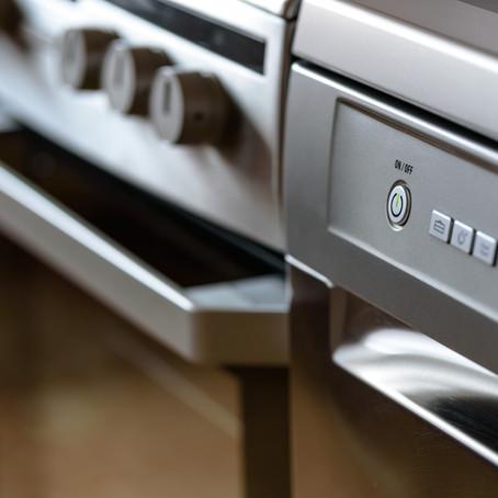 #Energie sparen beim Kochen
