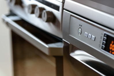 Stove & Cooktop Parts