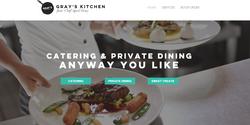 Gray's Kitchen