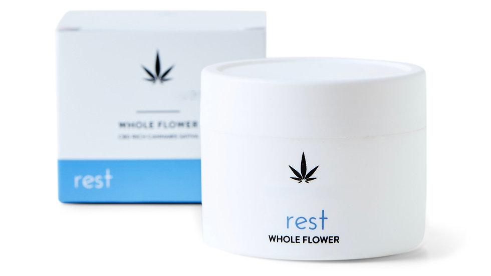 Pure Rest Hemp Flower