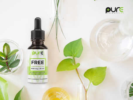 Why Pure CBD Oil is Better?