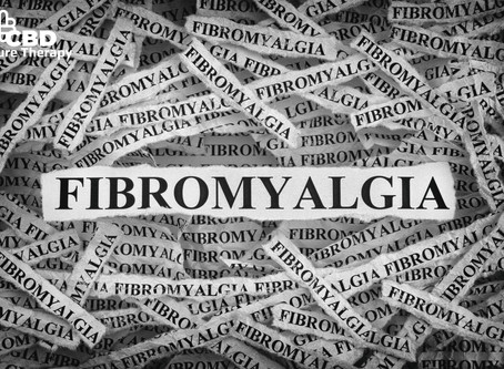 5 ways to help people suffering from Fibromyalgia