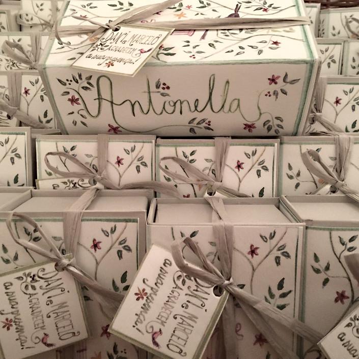 Lembrança Nascimento Antonella