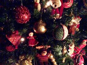 Sobre árvores de Natal ...