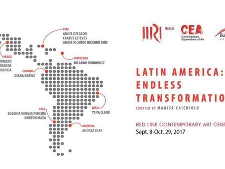 Latin America: Endless Tranformation