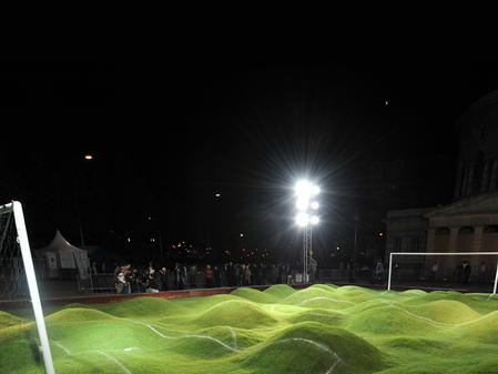 Fútbol, Arte y Pasión.