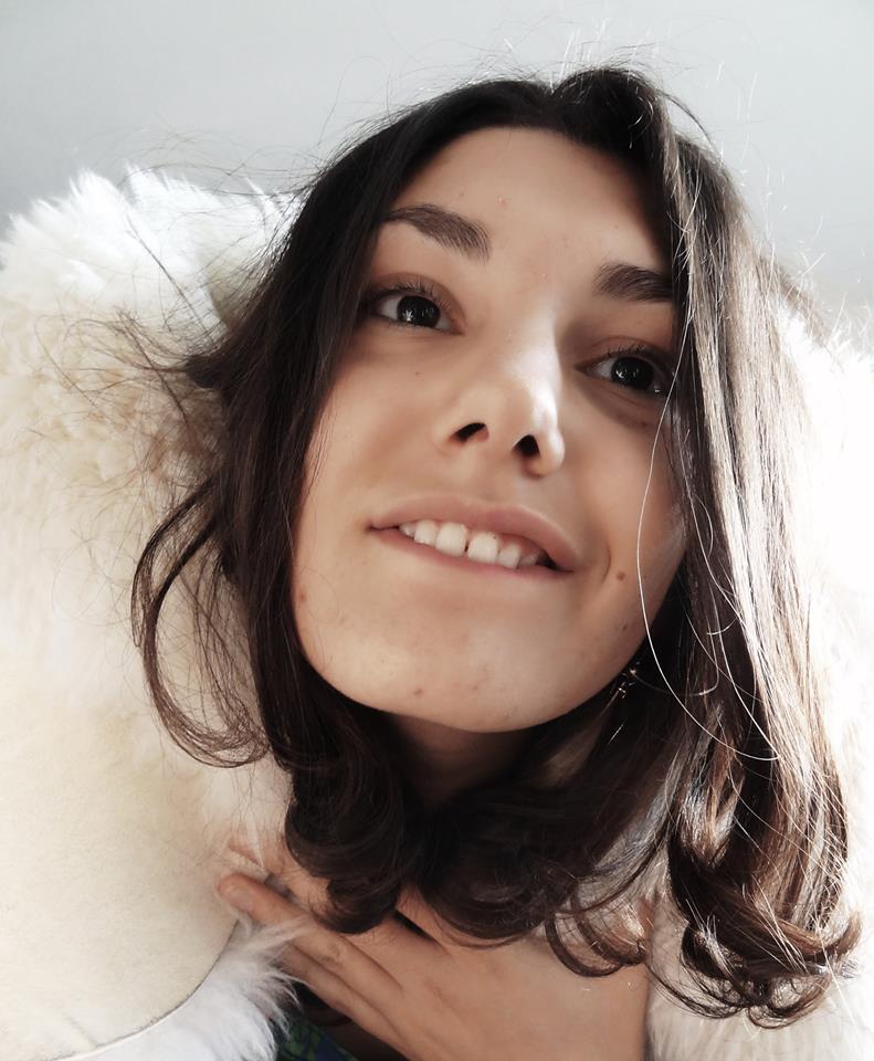 Léa Robin France