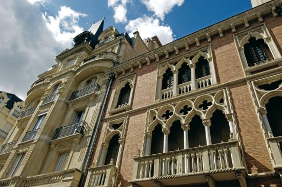 Architecture Vichy