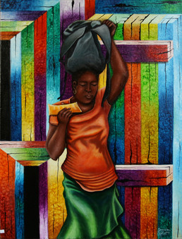 Jean Mitho Mérencien Haïti