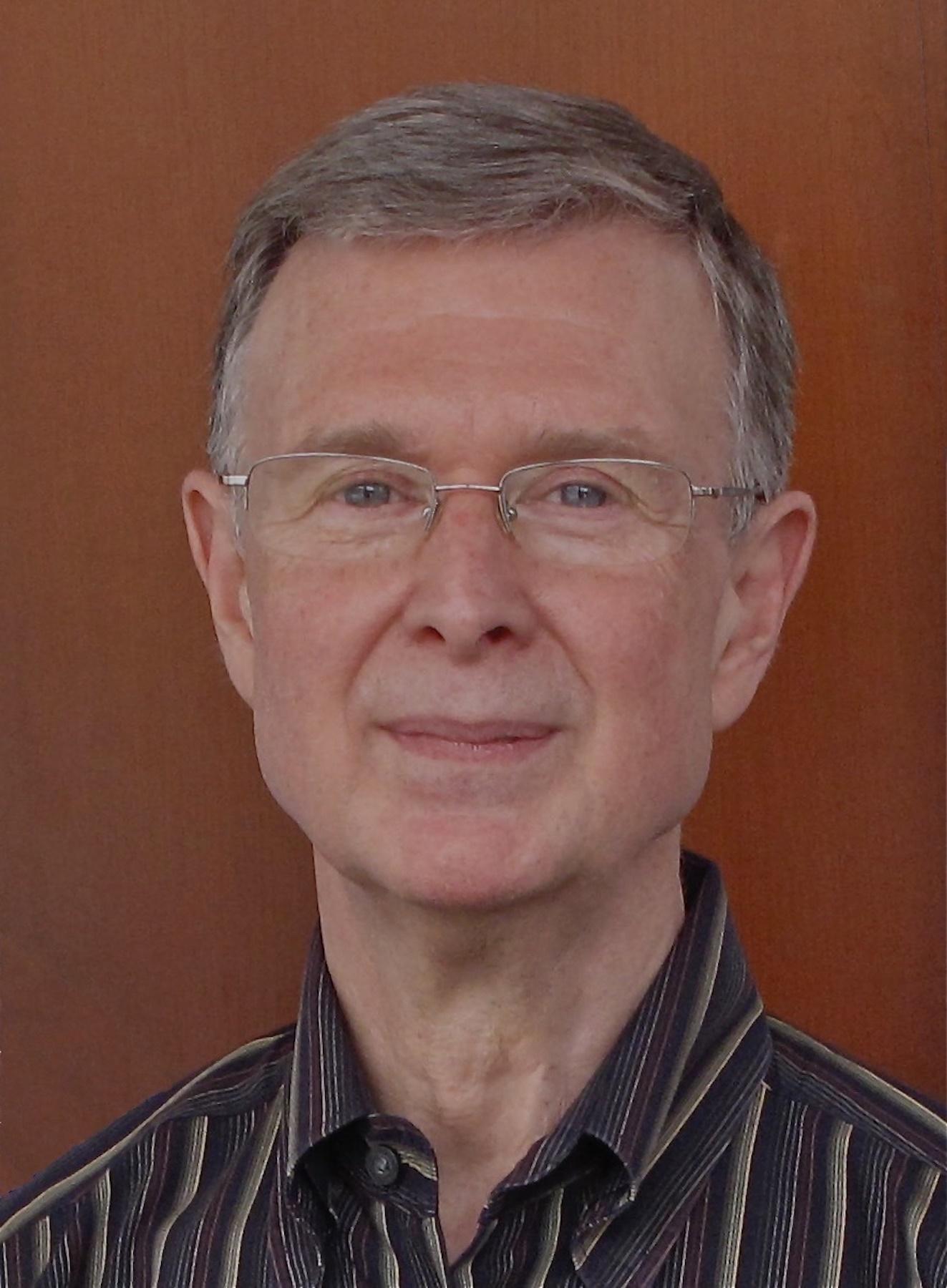 Richard Begbie