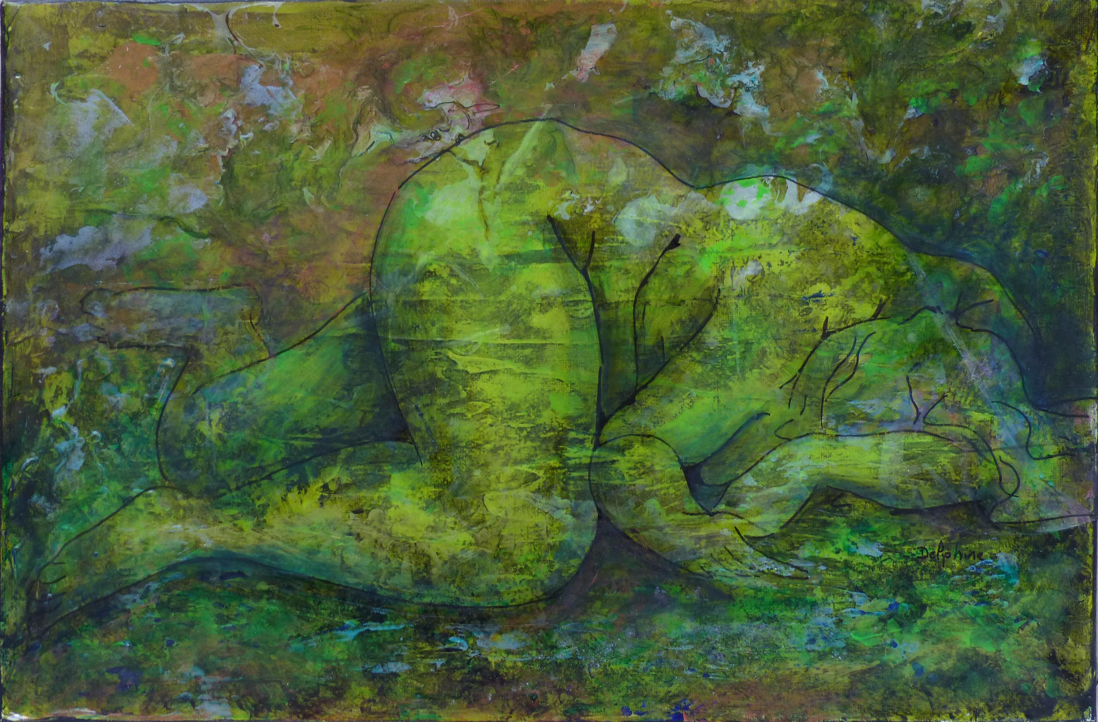 Delphine Manet